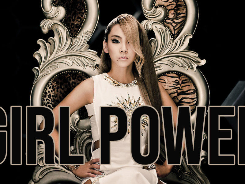 GIRL POWER 🔥 Kpop Playlist
