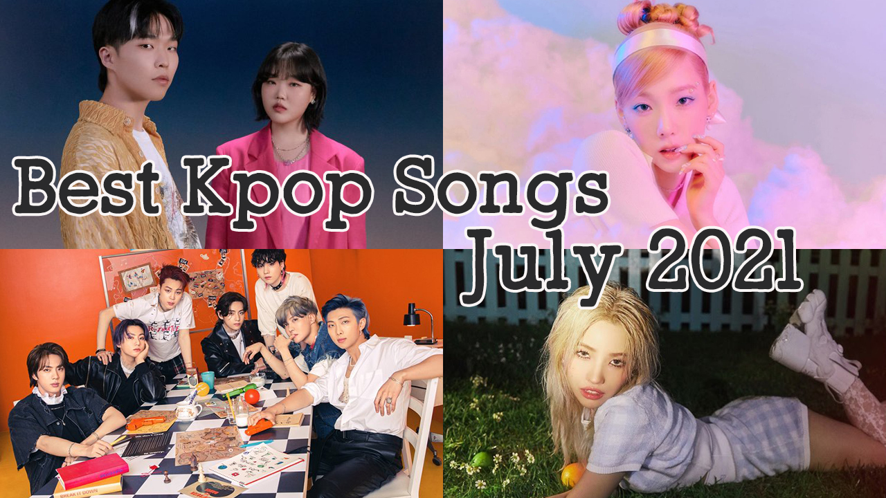Awesome Kpop Releases July wallpapers to download for free greenvirals